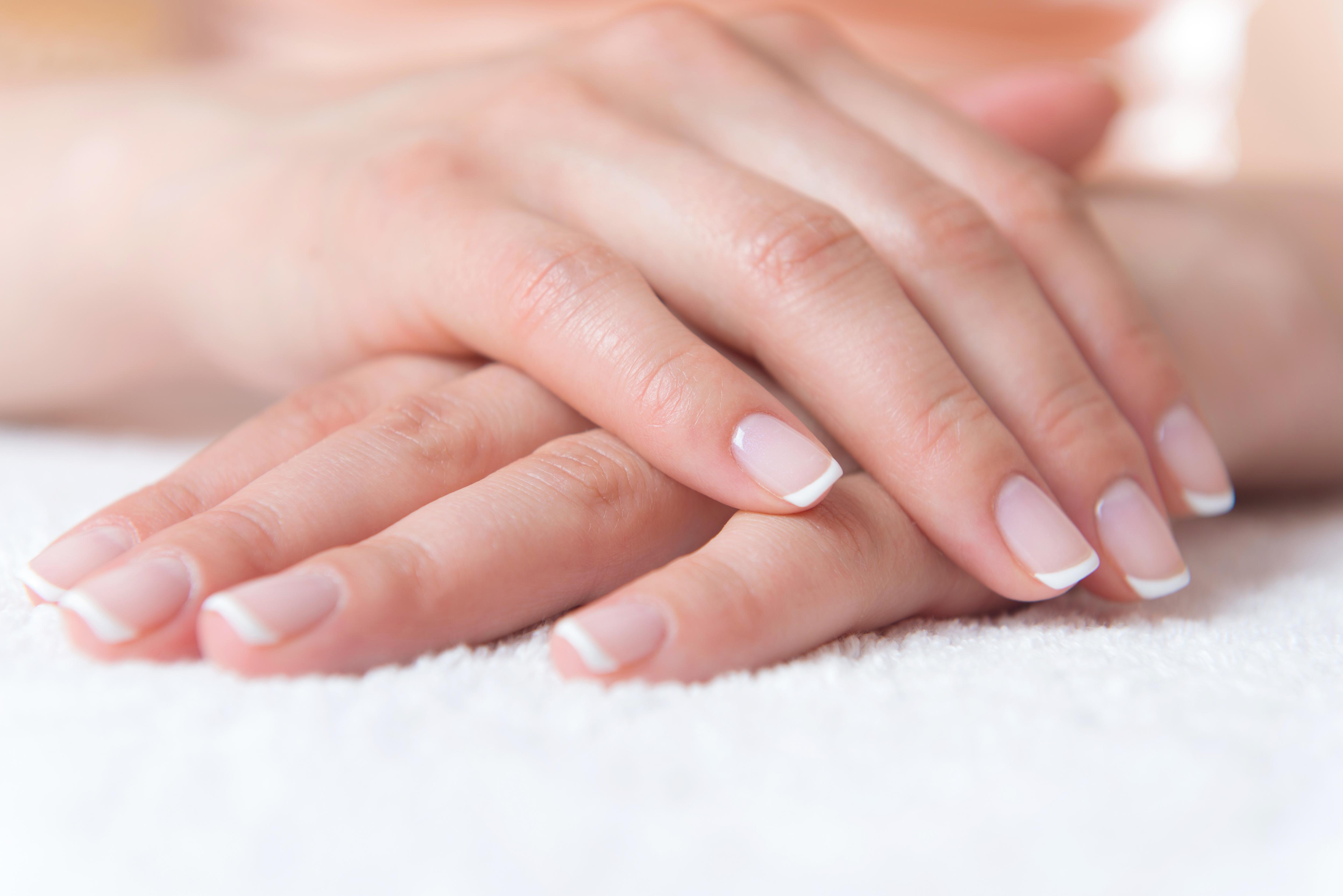 Jak Zrobić Manicure Japoński