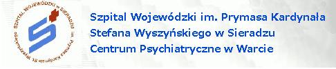 Wojewódzki Szpital Psychiatryczny w Warcie