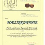 Asystentki stomatologiczne ze Studium Pracowników Medycznych i Społecznych w Łodzi