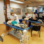 Technik masażysta w Studium Pracowników Medycznych i Społecznych