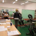 Egzamin na kierunku technik masażysta w Gdańsku