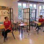 Egzamin na kierunku technik usług kosmetycznych w Gdańsku 2018