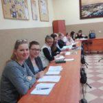English lab. w Studium Pracowników Medycznych i Społecznych w Kościerzynie
