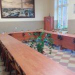Sala językowa w Studium Pracowników Medycznych i Społecznych w Kościerzynie