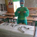 Technik sterylizacji medycznej w Wałczu