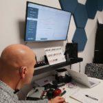Programowanie aparatów do ubytku słuchu