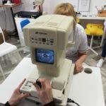 kierunek ortoptystka w Warszawie na zajęciach praktycznych