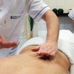 Masaż miodem z zakresu SPA i Wellness na kierunku technik masażysta