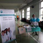 SPMiS w Gdańsku na Targach Edukacyjnych w Malborku