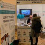 SPMiS w Warszawie na XXXI Międzynarodowym SALONIE EDUKACYJNYM Perspektywy