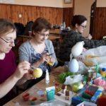 Zajęcia z Arteterapii kierunku terapeuta zajęciowy w Łodzi