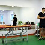 Relacja ze szkolenia z zakresu Wellness and SPA w Gdańsku 23.03.2019