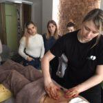 Relacja ze szkolenia z zakresu masażu klasycznego ciała