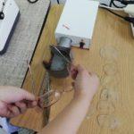 Zajęcia praktyczne na kierunku technik optyk w Warszawie