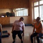 Zajęcia z kinezyterapii na kierunku terapeuta zajęciowy