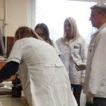 SPMiS technik farmaceutyczny zajęcia praktyczne