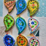 SPMiS kierunek terapeuta zajęciowy malowanie kamieni