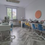 Pracownia ortoptyczna SPMiS w Warszawie