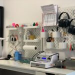 SPMiS Gdańsk pracownia audiometrii 3