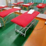 SPMiS Gdańsk pracownia masażu 1