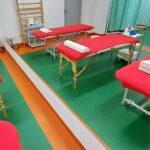 SPMiS Gdańsk pracownia masażu 3