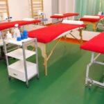SPMiS Gdańsk pracownia masażu 6