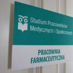 SPMiS Kościerzyna pracownia farmaceutyczna 3