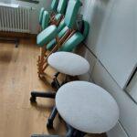 SPMiS Kościerzyna pracownia masażu 1