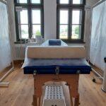 SPMiS Kościerzyna pracownia masażu 5