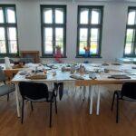 SPMiS Kościerzyna pracownia terapii zajęciowej 1