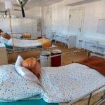 SPMiS Kościerzyna pracownia zabiegów higienicznych 1