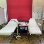 SPMiS Warszawa pracownia kosmetyczna 5