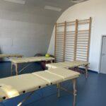 SPMiS Warszawa pracownia masażu i fizjoterapii 7