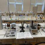 SPMiS Warszawa pracownia technologii leków 11