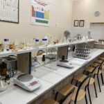 SPMiS Warszawa pracownia technologii leków 4