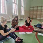 szkolenie muzykoterapia Wałcz 2