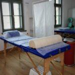 SPMiS Koszalin pracownia technik masażysta 6