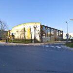 SPMiS Koszalin siedziba szkoły 1