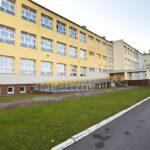 SPMiS Koszalin siedziba szkoły 4