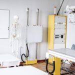 SPMiS Wałcz pracownia technik elektroradiolog 5